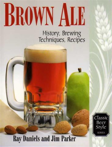 click for review of Brown Ale